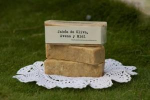 Jabón-oliva-miel-avena