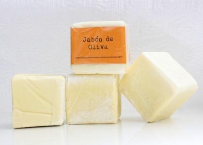 Jabón-Oliva